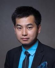 Xiao Chen 21